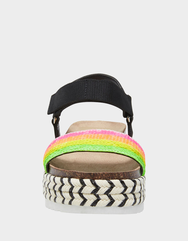 FISHER BLACK - SHOES - Betsey Johnson