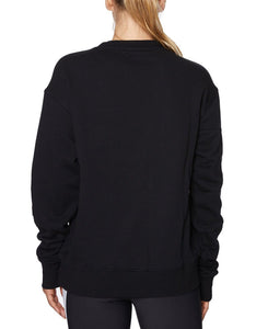 FLASHBACK FAVORITE SWEATSHIRT BLACK
