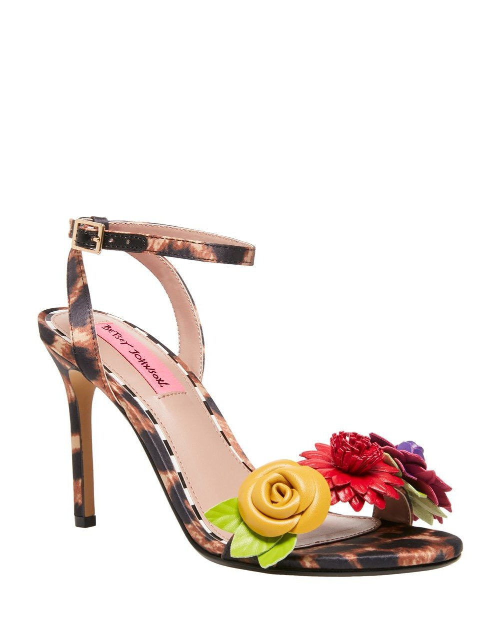 FLUER LEOPARD - SHOES - Betsey Johnson