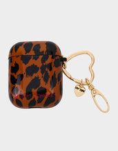 GIFTY BETSEY LEOPARD AIRPOD CASE MULTI - ACCESSORIES - Betsey Johnson