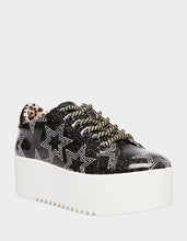 GROOVE-BJ BLACK - SHOES - Betsey Johnson