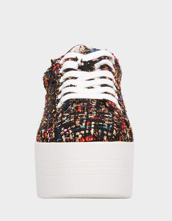 GROOVE-BJ MULTI - SHOES - Betsey Johnson