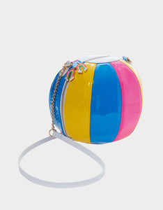 HAVIN A BALL CROSSBODY MULTI