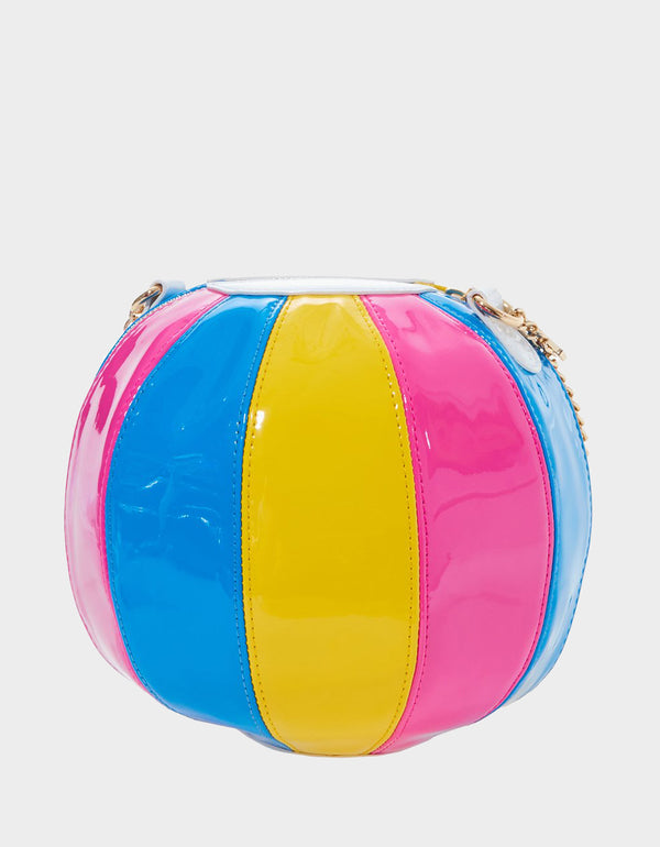 HAVIN A BALL CROSSBODY MULTI - HANDBAGS - Betsey Johnson