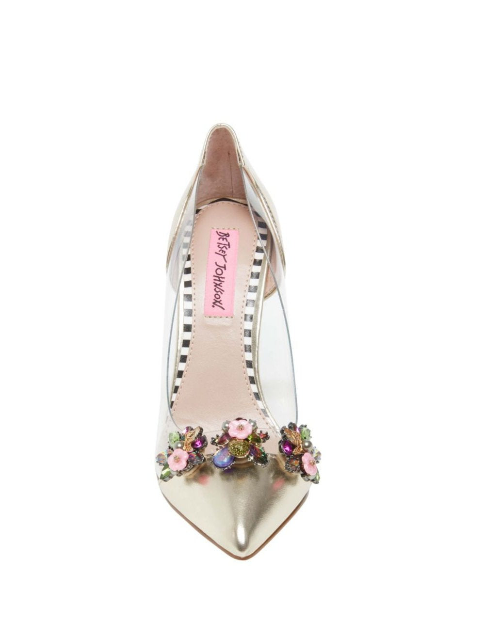 8e931d9dd6d ... JANE GOLD MULTI - SHOES - Betsey Johnson ...