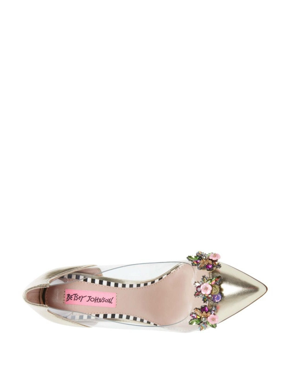 9be7e2e486b ... JANE GOLD MULTI - SHOES - Betsey Johnson