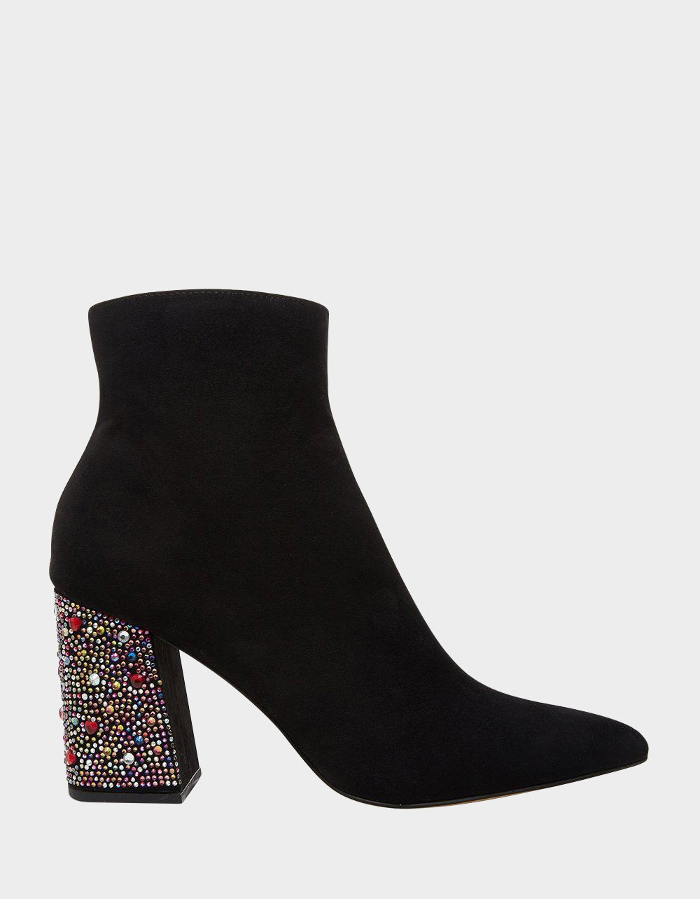 KASSIE BLACK - SHOES - Betsey Johnson