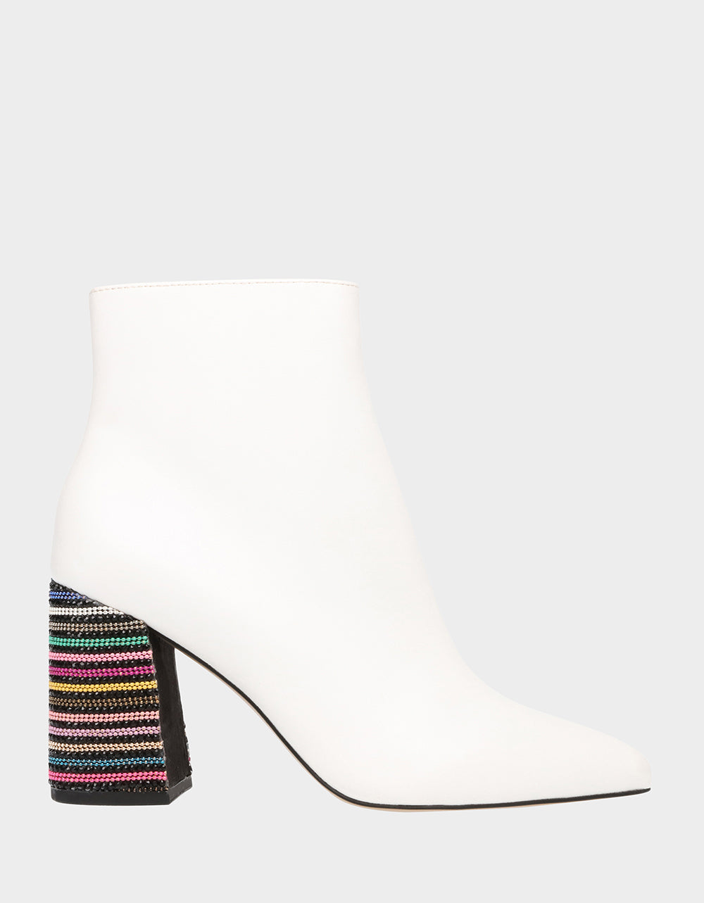 KASSIE WHITE - SHOES - Betsey Johnson