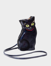 KITSCH CLAWSOME CROSSBODY BLACK - HANDBAGS - Betsey Johnson