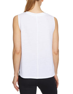 LEMON FRESH SWING TANK WHITE