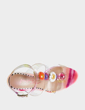 LENNIE PINK MULTI - SHOES - Betsey Johnson