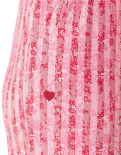 LOVE AFFAIR CULOTTE RED - APPAREL - Betsey Johnson