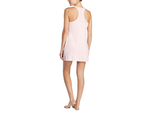 LOVE IS EVERYTHING BRIDAL SLIP PINK - APPAREL - Betsey Johnson
