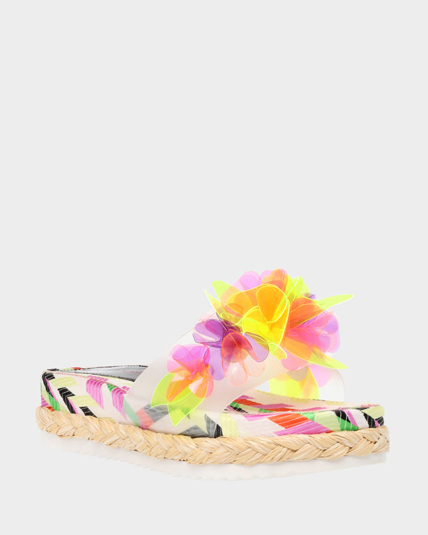 MARGE CLEAR - SHOES - Betsey Johnson
