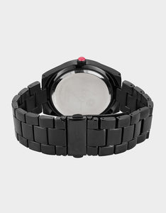 MARIACHI CAT WATCH BLACK