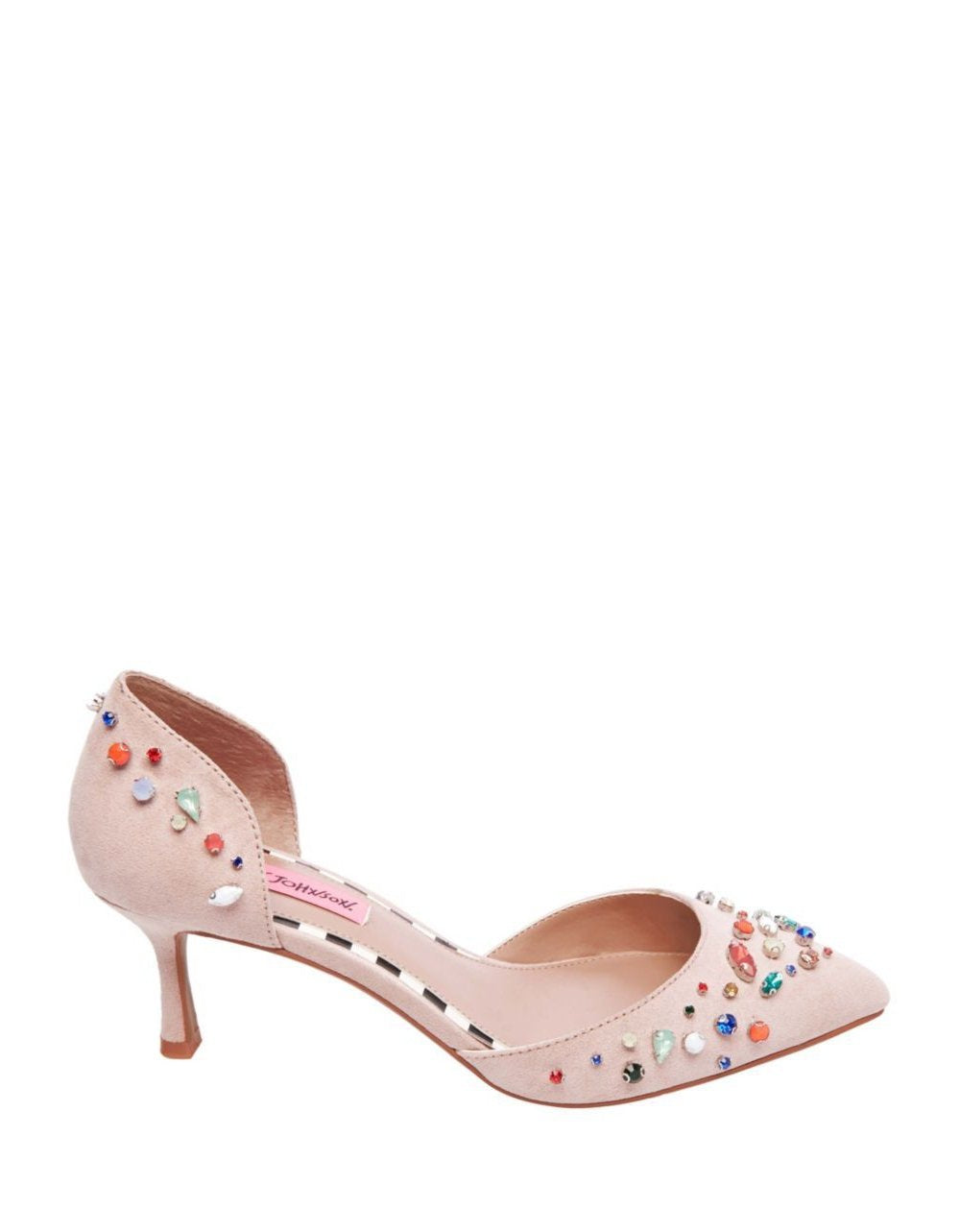 MAX BLUSH - SHOES - Betsey Johnson