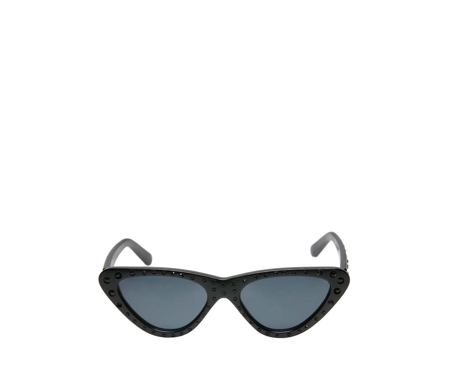 MEOW ABOUT IT SUNGLASSES BLACK - ACCESSORIES - Betsey Johnson
