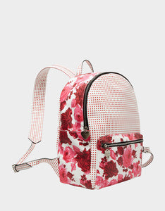 MIXING IT UP LARGE BACKPACK PINK