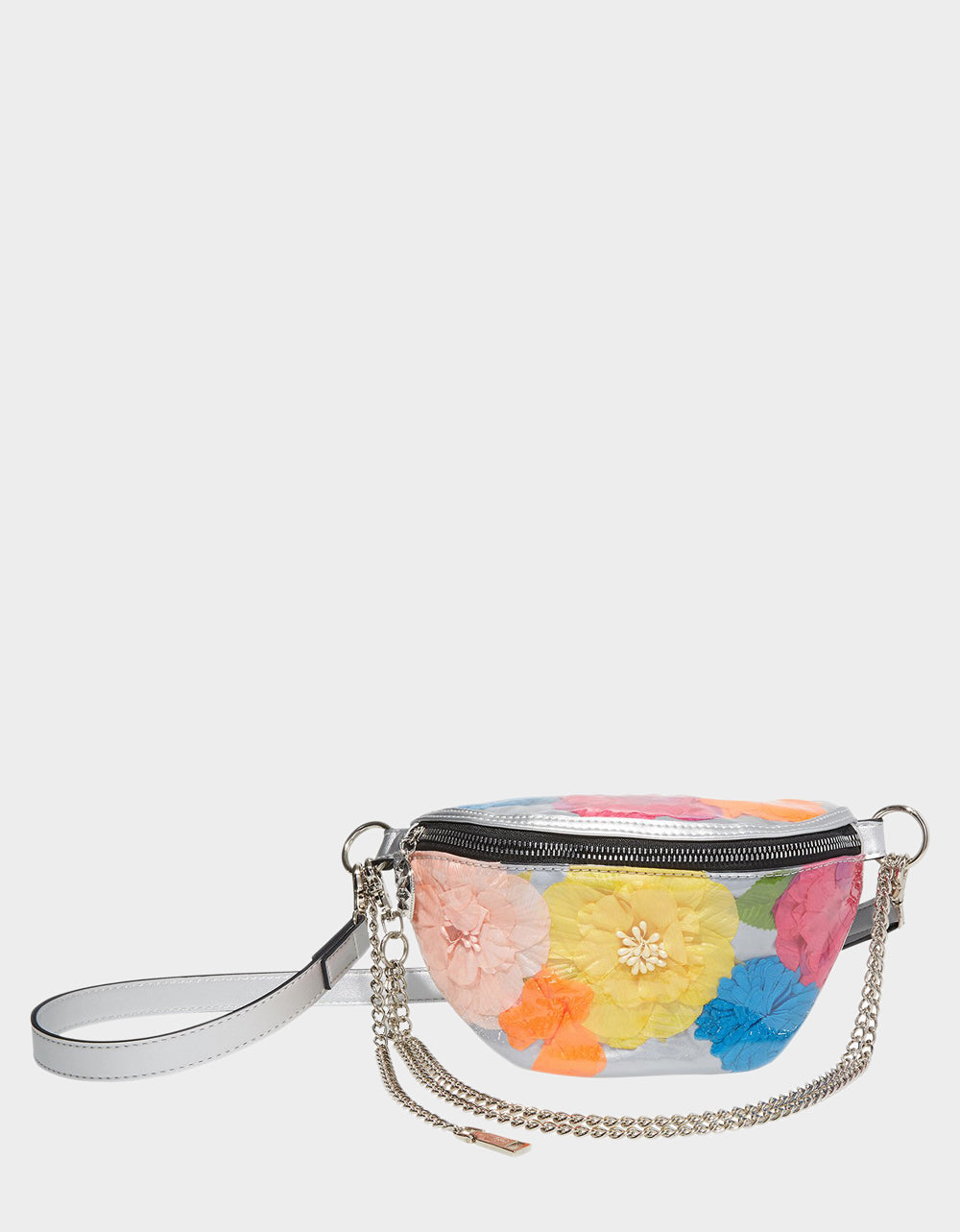 NOT YOUR GARDEN VARIETY FANNY PACK MULTI - HANDBAGS - Betsey Johnson
