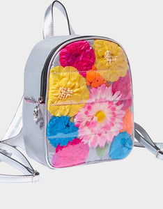 NOT YOUR GARDEN VARIETY SMALL BACKPACK MULTI