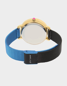 OMBRE MESHTASTIC WATCH BLACK MULTI