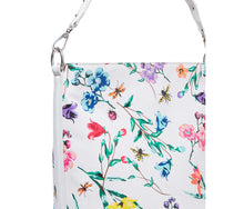 ORGANICAL BOTANICAL TOTE WHITE MULTI - HANDBAGS - Betsey Johnson