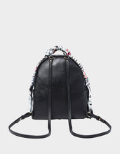 PARTY ANIMAL MINI BACKPACK BLACK - HANDBAGS - Betsey Johnson