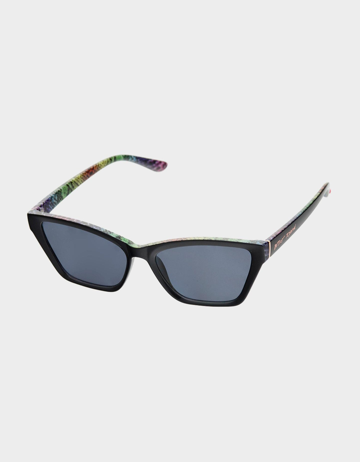 PARTY IN THE BACK SUNGLASSES MULTI - ACCESSORIES - Betsey Johnson