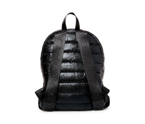 PICTURE PUFF-ECT BETSEY BACKPACK BLACK