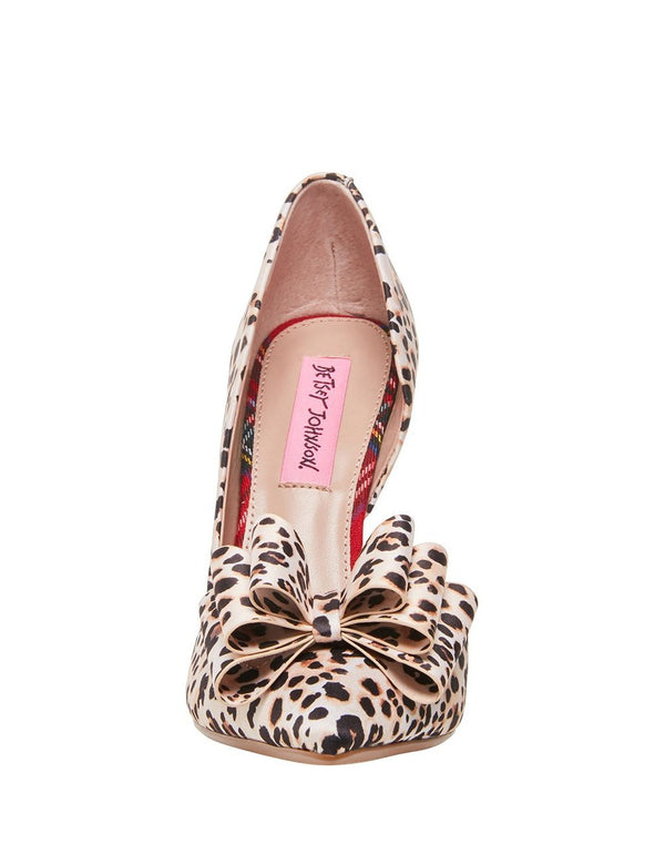 PRINCE-P ANIMAL - SHOES - Betsey Johnson