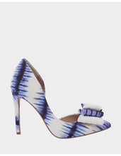 PRINCE-P BLUE MULTI - SHOES - Betsey Johnson