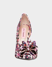 PRINCE-P PURPLE MULTI - SHOES - Betsey Johnson