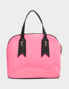 PRINCESS CHARMING CROSSBODY PINK MULTI