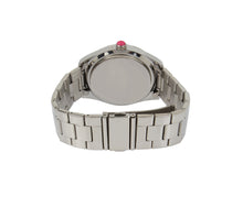 RAINBOW CONE WATCH SILVER - JEWELRY - Betsey Johnson