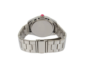 RAINBOW CONE WATCH SILVER
