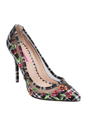 RAYN BLACK MULTI - SHOES - Betsey Johnson