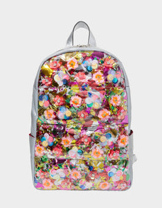 READY FOR CONFETTI  BACKPACK MULTI