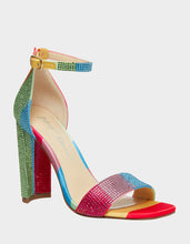 SB-RINA BRIGHT MULTI - SHOES - Betsey Johnson