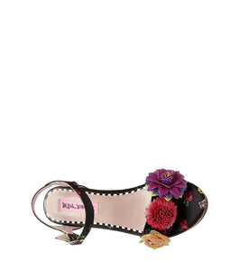 ROSEE BLACK MULTI