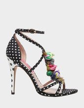 RUDEY BLACK MULTI - SHOES - Betsey Johnson