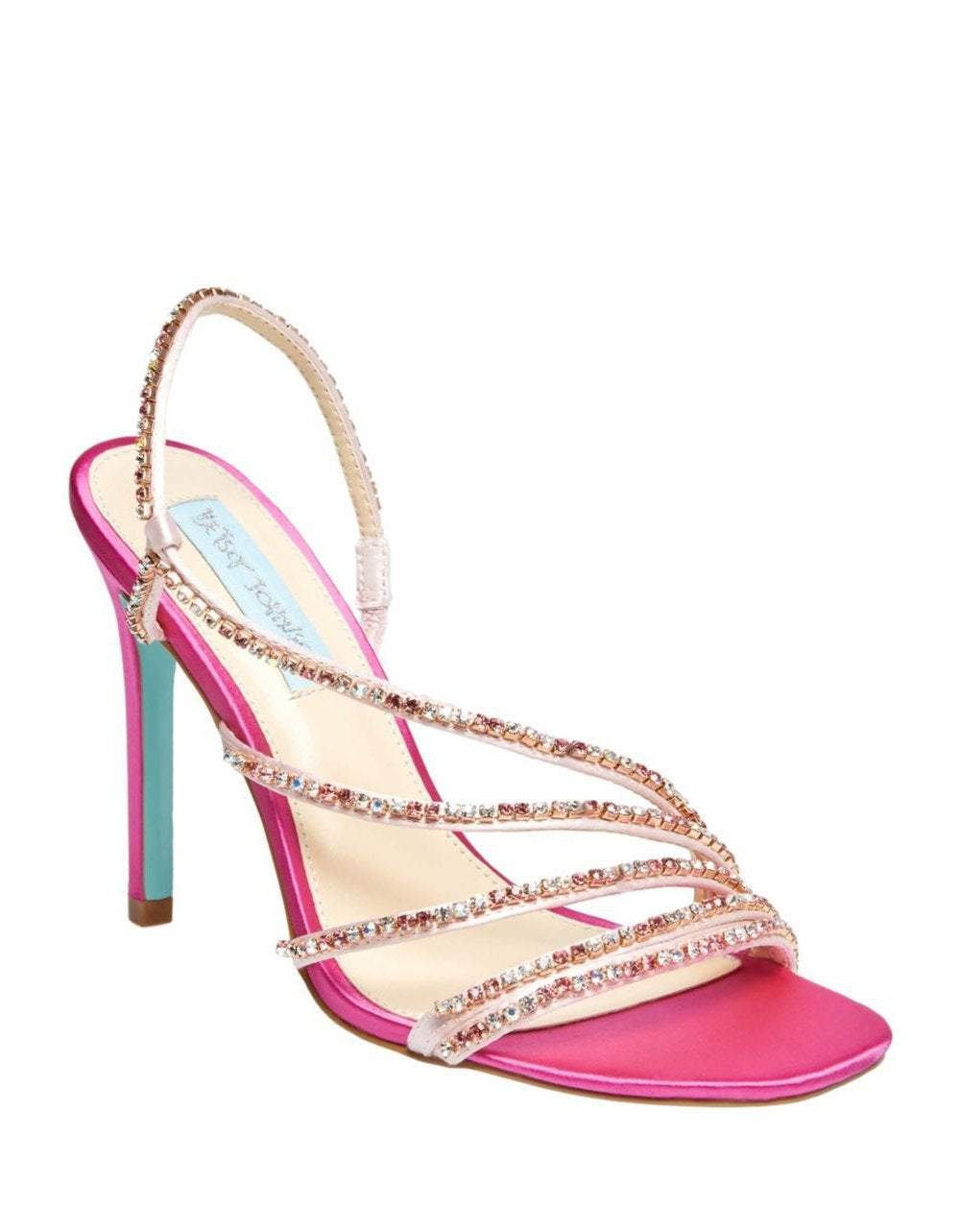 SB-ACES FUSCH STN - SHOES - Betsey Johnson