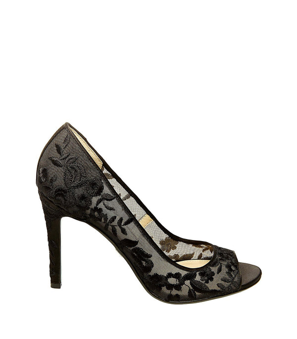 SB-ADLEY BLACK - SHOES - Betsey Johnson