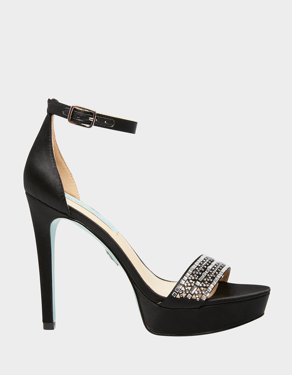 SB-ALMA BLACK - SHOES - Betsey Johnson