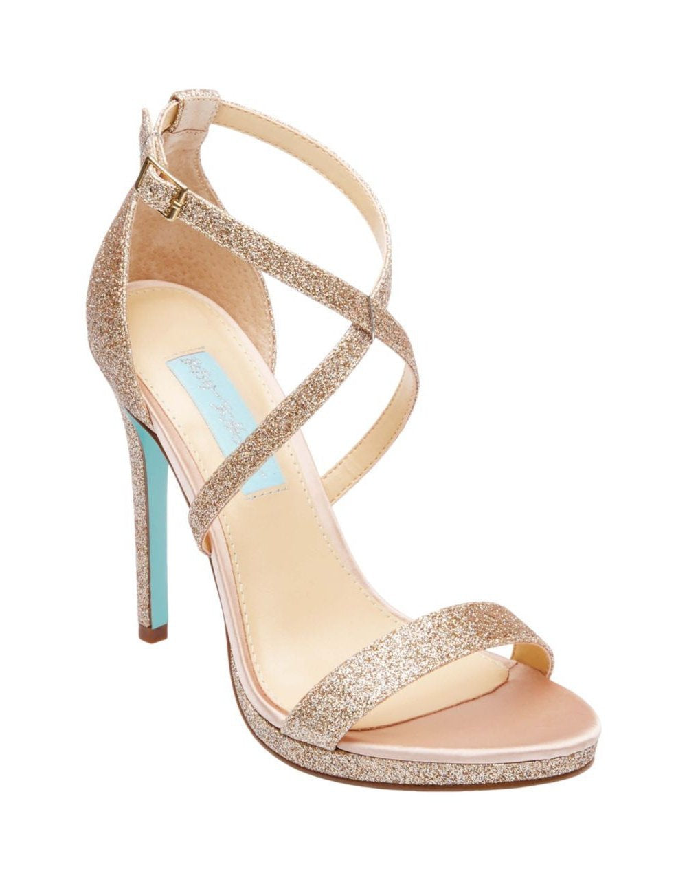 SB-ANDI CHAMPAGNE - SHOES - Betsey Johnson