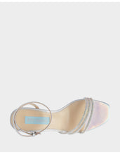 SB-ANIKA SILVER - SHOES - Betsey Johnson