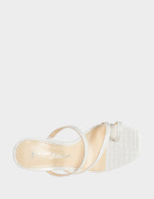 SB-ANYA WHITE CROCODILE - SHOES - Betsey Johnson