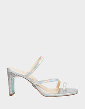 SB-ANYA SILVER - SHOES - Betsey Johnson