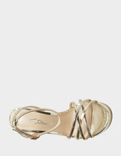 SB-AVAH GOLD - SHOES - Betsey Johnson