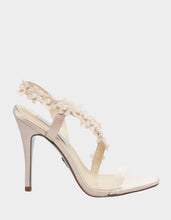 SB-BAHA NUDE - SHOES - Betsey Johnson