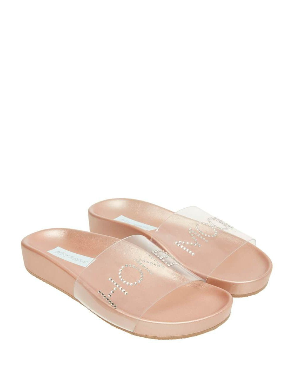 SB-BALI NUDE - SHOES - Betsey Johnson